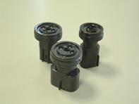 圧力センサー用部品